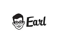 Earl logo design