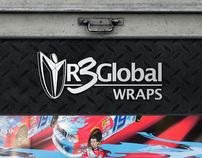 WEBSITE DESIGN: R3Global Wraps