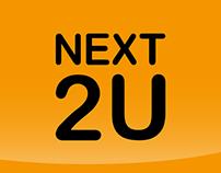 NEXT 2U - App
