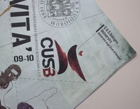 CUSB Information Magazine