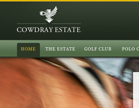 The Cowdray Estate