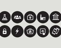 Polisofía Icons 1