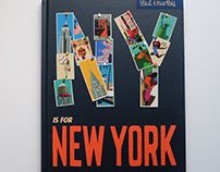 NY is for New York book