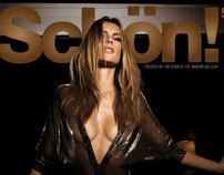 Schön! Magazine 5 -------------- Rock Your World