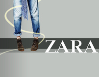 Zara Project