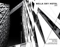 Bella Sky Hotel - 3xn Case Study