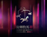 Merry Go Round旋轉牧馬_Film Logo Animation