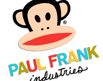 Paul Frank Corporate Website
