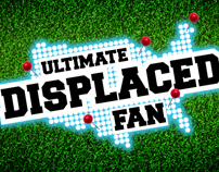 DIRECTVs Ultimate Displaced Fan Sweepstakes