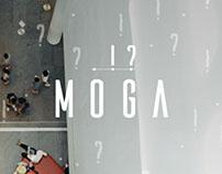 Moga / Brand