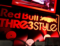 Red Bull Thre3Style Jozi