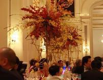 Pennisula Hotel.. Wedding