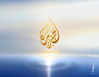 Aljazeera Rebranding 09' / Main IDENT
