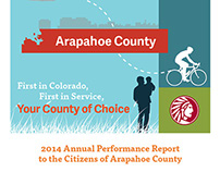 Arapahoe County 2014 Annual Performance Report