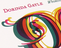 Dorinda Gayle Logo & Business Card