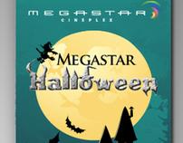 Megastar Standee