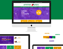 AS WEBSHOP REDESIGN
