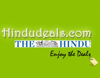 Hindu Deal - Mobile Application