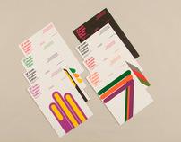 G.F. Smith Colour Cards