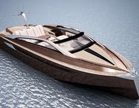 Yacht - ANTAGONIST