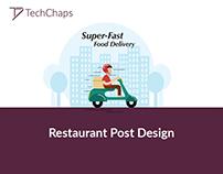 Social Banner Designs