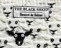 'The Black Sheep' poster for the DoeDeMee-project