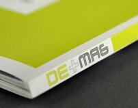 DE+MAG (Design Magazine)