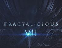 Fractalicious VII (trailer)