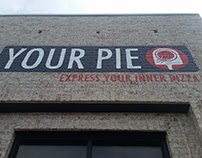 Your Pie Sign