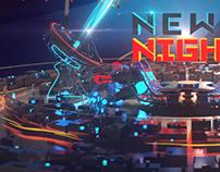 NEWS NIGHT - DD News