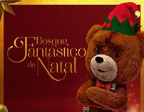 SBI - Bosque Fantástico de Natal