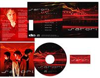 Pochette d'album, Satori