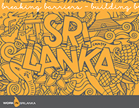 Working Sri Lanka Annual Conference flyer - 2015