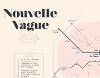 Nouvelle Vague Metro