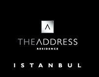 The Address Residence Istanbul | Launch