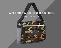 Bags Shop | Website Design