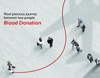 Turkish Airlines | Blood Donation | Key Visual