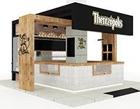 Terezópolis - Mondial de la biere 2016