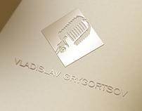 Logo for Vladislav Grygortsov