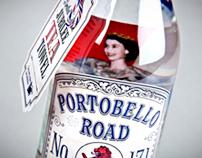 Portobello Road Gin 171
