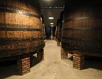 Centro Visitas (Armazém Envelhecimento) - Poças vinhos