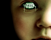 THRILL Rebrand