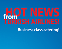 Turkish Airlines Moldova