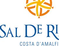 Sal De Riso  / corporate identity