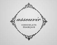 Assouvir Chocolat Web 2.0 Design