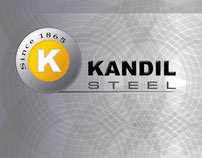 Kandil Steel