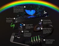 Zenfone 2 Deluxe Exploded View