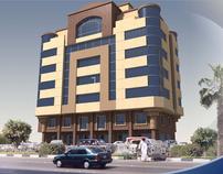 Residential-Building-Abu-Dhabi-UAE
