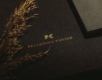 PRACOWNIA KURSKO // BRANDING