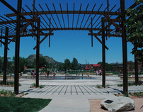Jay Cimino Park, Trinidad, Colorado